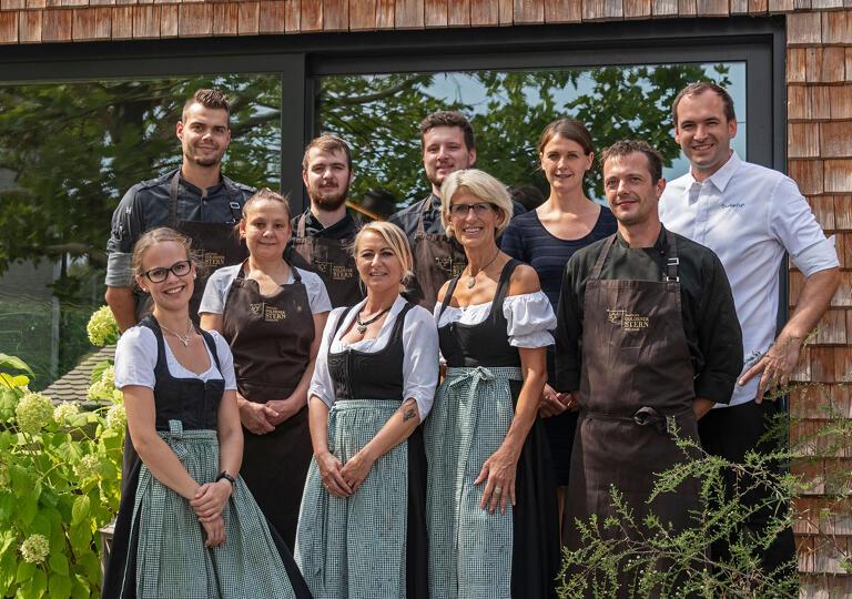 Gasthaus Goldener Stern Friedberg Rohrbach