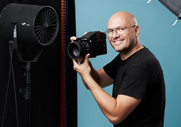 Marcus Jacobi - Werbefotografie Halle Saale