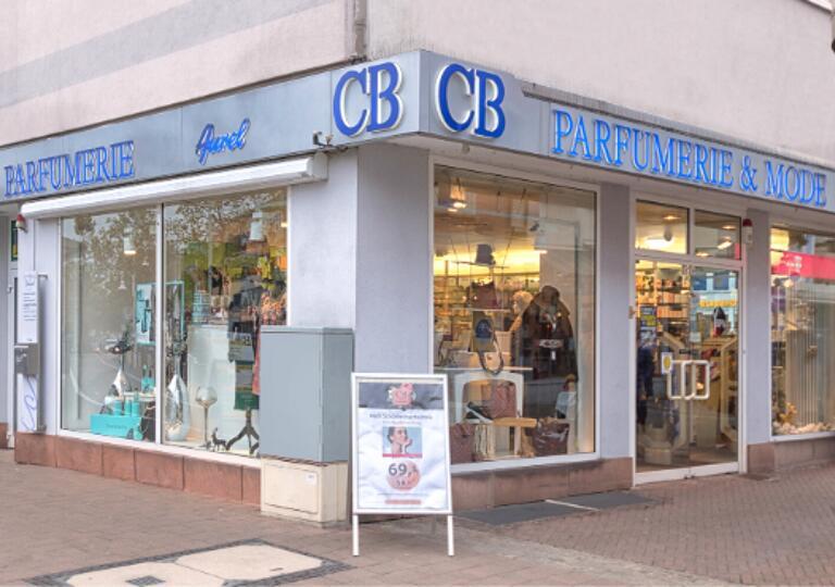 Parfümerie CB Homburg