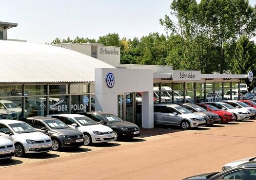Autohaus Schneider Helbra & Eisleben