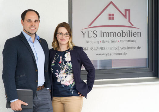 YES Immobilien