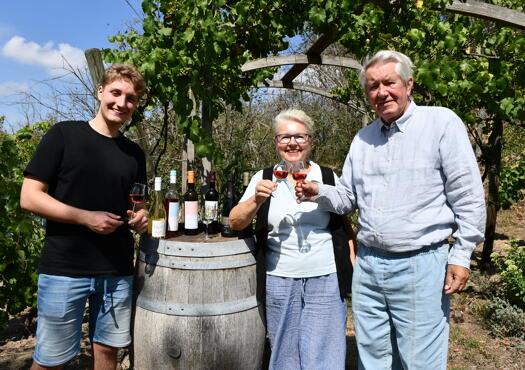 Weinberatung Keil