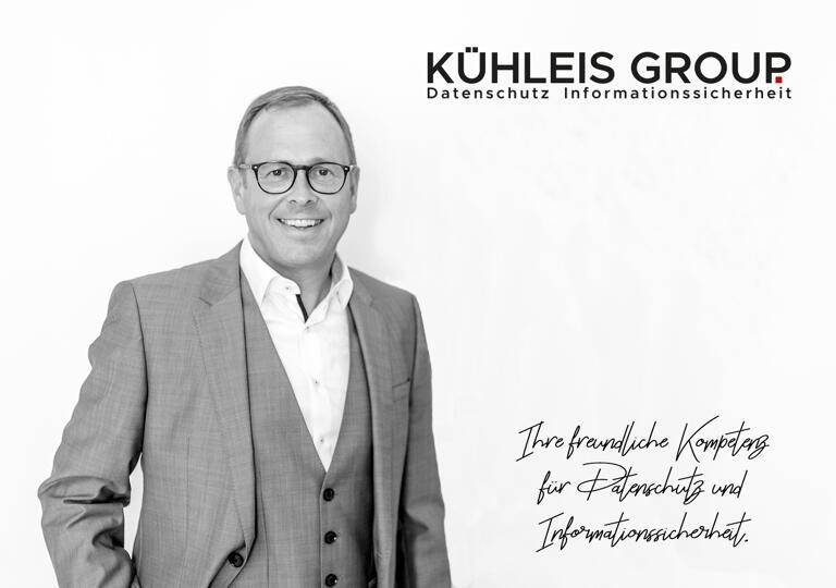 KÜHLEIS GROUP Datenschutz und Informationssicherheit Gunzenhausen