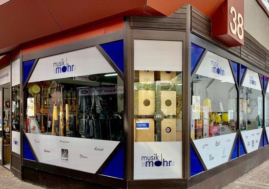 Musik Mohr GmbH