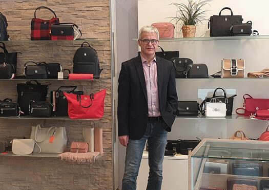 Lingenberg Taschen Gepäck Accessoires