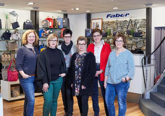 Faber...mehr als Leder in Arnsberg