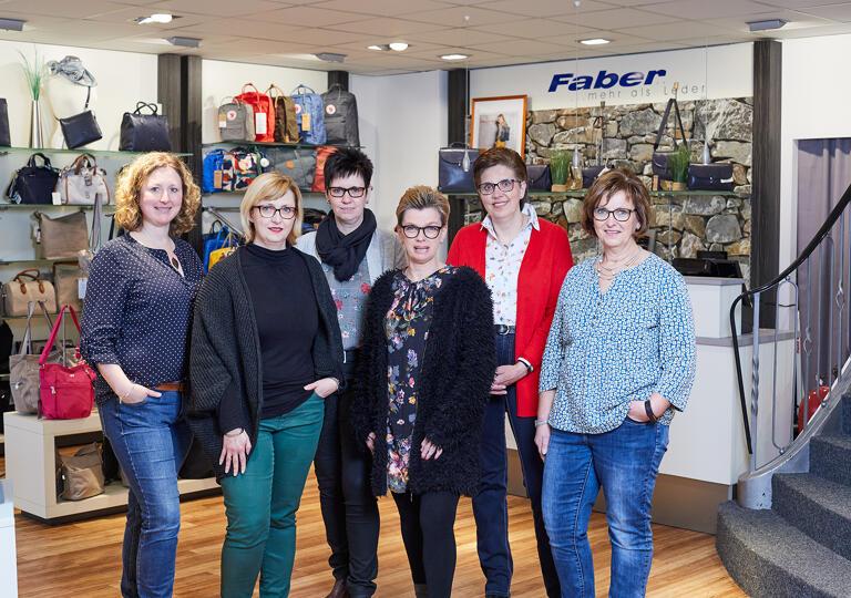 Faber...mehr als Leder in Arnsberg Arnsberg