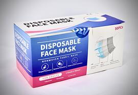 CPAP-Masken Ark (Suzhou)