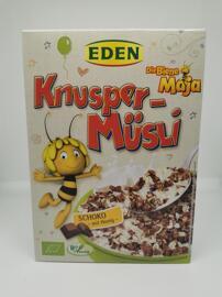 Frühstücksflocken & Müsli Eden