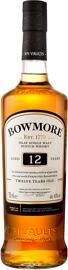 Whisky Bowmore