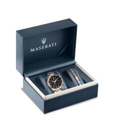 Montres bracelet Maserati