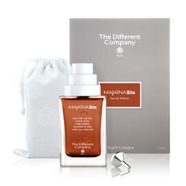 Parfums et eaux de Cologne The Different Company