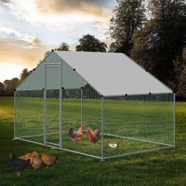 Niches et enclos pour chiens