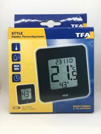 Hygromètres TFA