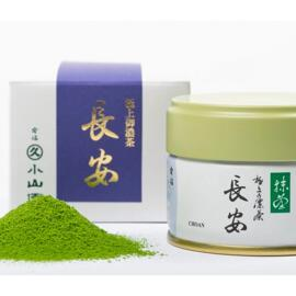 Matcha-Tee Grüner Tee Marukyu Koyamaen
