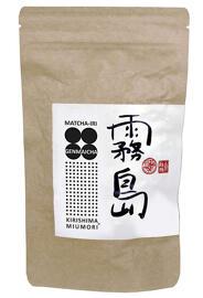 Matcha-Tee Grüner Tee Marimo