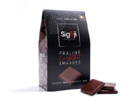 Chocolats O chocolat. Chocolaterie artisanale Sigôji.