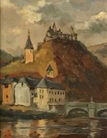 Gemälde Vianden