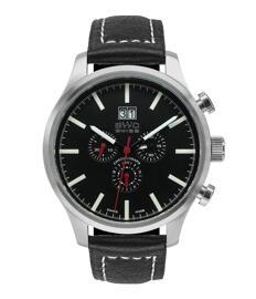 Chronographes BWC Swiss