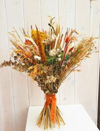 Fleurs séchées Atelier créatif Petra
