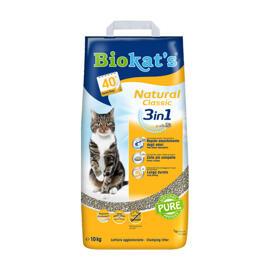 Katzenstreu Biokat's