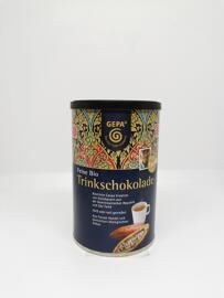 Chocolat chaud Gepa