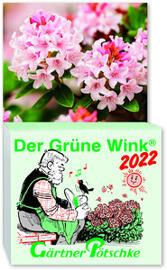 Calendriers, organiseurs et agendas Gärtner Pötschke Verlag GmbH & Co. KG