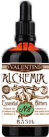 Bitters VALENTINI ALCHEMIA