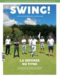 Zeitschriften & Zeitungen Fitness Golf Outdoor-Aktivitäten Mental Média