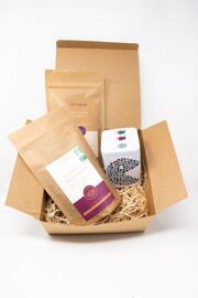 Tee-Geschenke Yatea