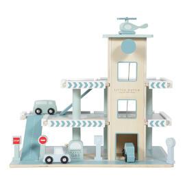 Spielzeugfahrzeuge Spielzeuge Holzbausteine Spielzeuge & Spiele Little Dutch
