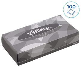 Papiertaschentücher Kleenex