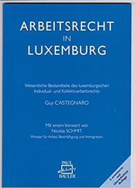 Rechtsbücher Guy Castegnaro