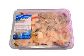 Fisch & Meeresfrüchte Casa do Brill