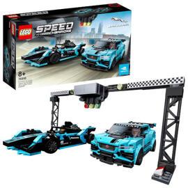 Jouets de construction LEGO® Speed Champions
