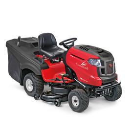 Tracteurs tondeuses Gartenland GL17.5/106H