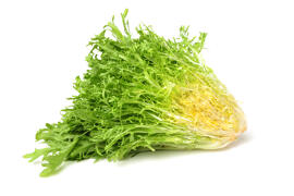 Frisches & Tiefgefrorenes Gemüse Letzebuerger Geméis
