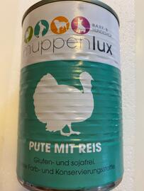 Nourriture humide Muppenlux