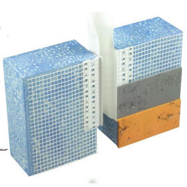 Mélanges de ciment, mortier et béton