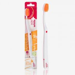 Brosses à dents Edel + white