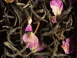 Weißer Tee Dammann Frères