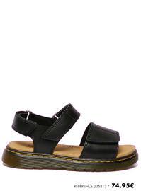sandales Dr Martens
