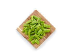 Frisches & Tiefgefrorenes Gemüse