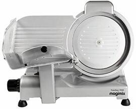 Aufschnittmaschine Magimix