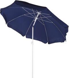 Parasols et voiles d'ombrage