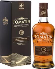 Whisky Tomatin