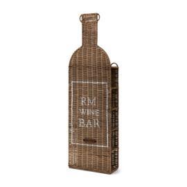 Körbe Weinflaschentaschen Weinflaschenhalter Riviera Maison