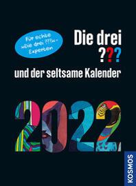 Kalender, Organizer & Zeitplaner Franckh-Kosmos Verlags GmbH & Co. KG