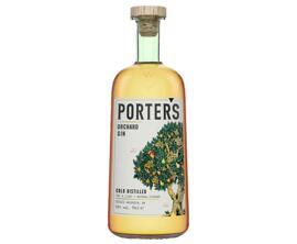Gin porter's Gin