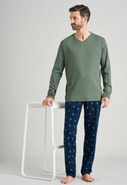 Pyjamas Schiesser